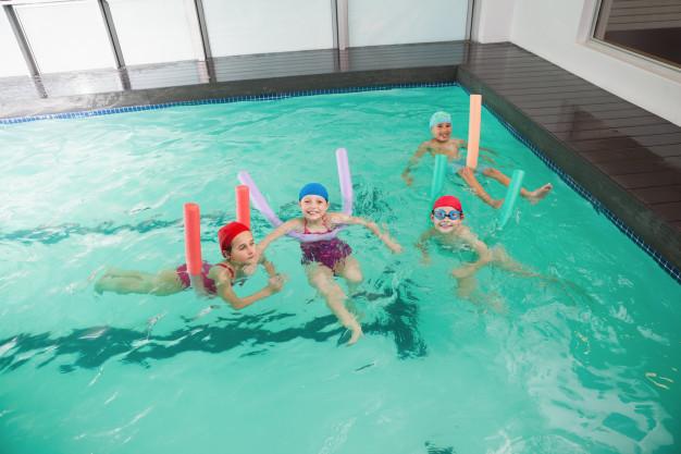 natação 1